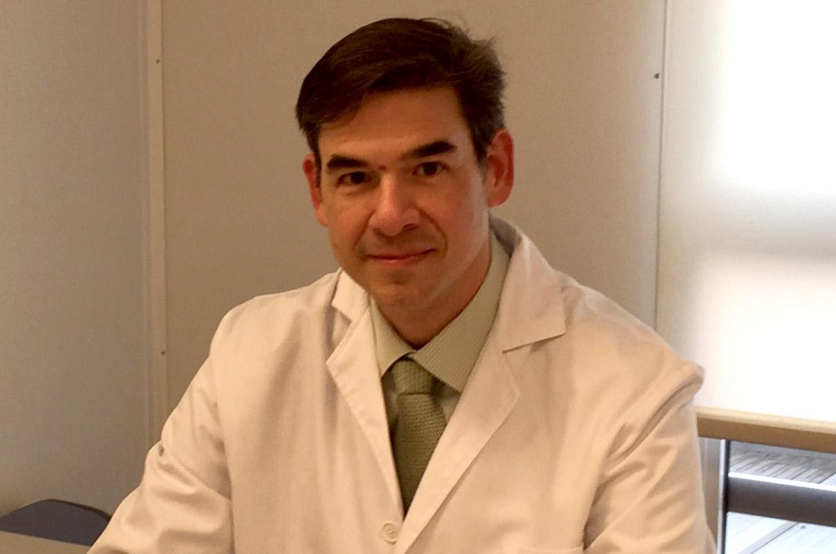 Carlos Müller Arteaga